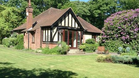 Bricket Wood, St Albans - this home is up for £950,000 from Carter Hayward