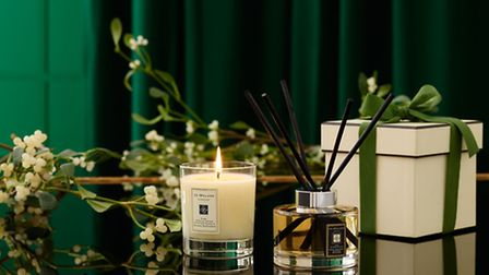 Pine and Eucalyptus candle, £42, available from Jo Malone (PA Photo/Handout)