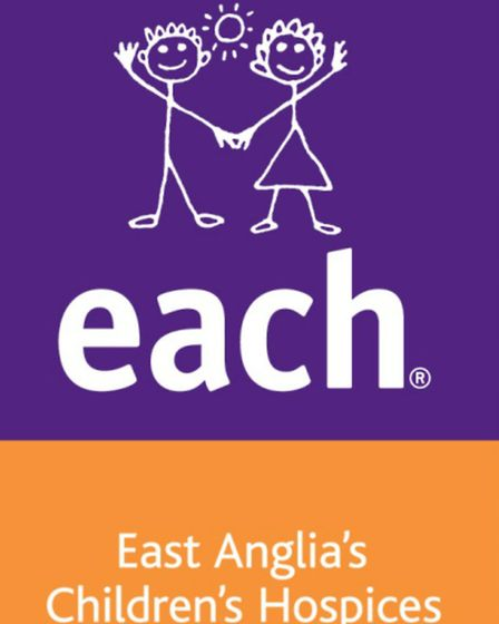 East Anglian Children's Hospices cares for life-limited children and their families in Suffolk, Norf