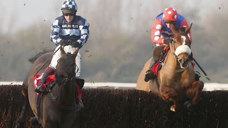 A bumper boxing day is in store at Huntingdon.