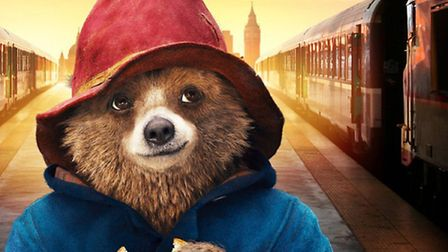 Paddington Bear is the star of the first film of 2016 at Royston's Picture Palace