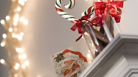 Its not too late for a last minute burst of Christmas cheer