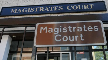 A St Albans man appeared at St Albans Magistrates Court on Tuesday (1)