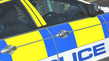 Herts Police are seeking information on the incident in Radlett