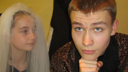 A Christmas Carol by Harpenden Young Hearts Youth Theatre