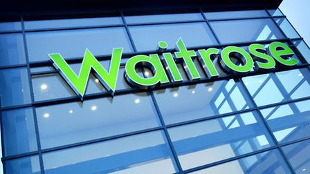 It's likely to be a long wait for townsfolk excited about the Waitrose development.