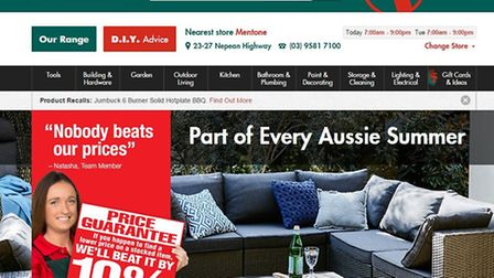 Australian DIY and hardware store Bunnings is coming to St Albans, following a successful takeover o