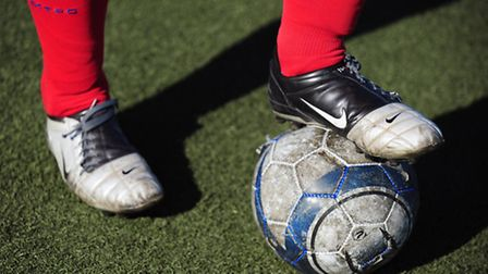 Walking Football, the slower paced version of the nations favourite sport, is now availlable at the