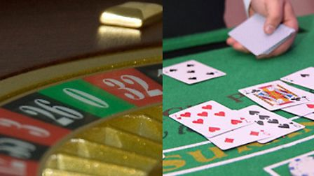 A casino night is coming to Royston.