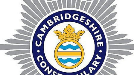 STOCK-Cambs-Police