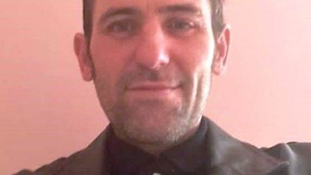 Police have discovered a body in the search for missing Gary Sanders.