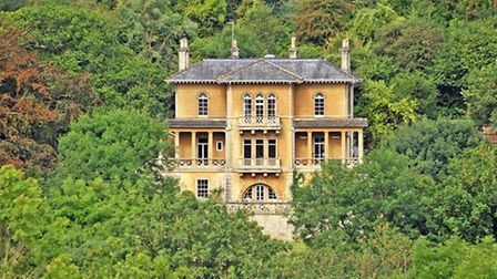 Pendragon House, near Bath, BA2, offers from £2,000,000