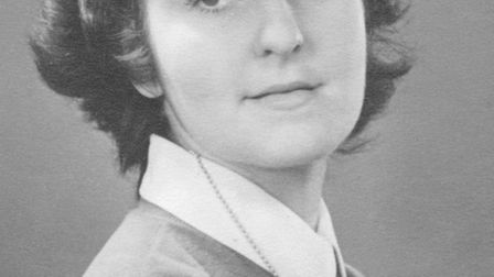 Daphne Goad, artist and teacher, who has died aged 90