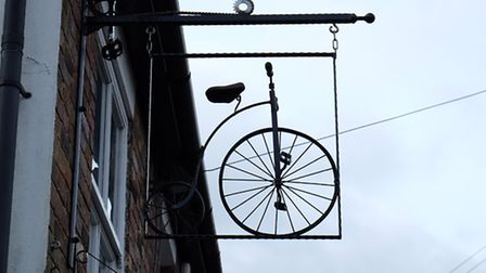 Harpenden Cycles in Southdown