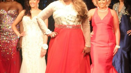 Sweety Kamble, who was recently named Mrs St Albans Galaxy, took home the Mrs Popularity prize from