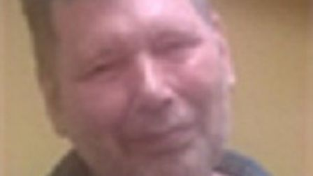 Missing Gerard Smith has been found safe and well
