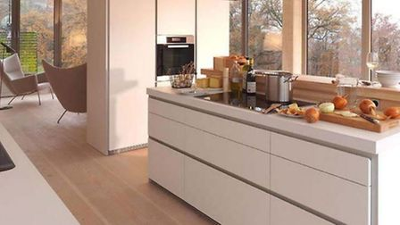 Social space: the UK are cottoning on to the fact that kitchens are the hub of a homes sociability