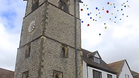 100-balloons-were-released-ove