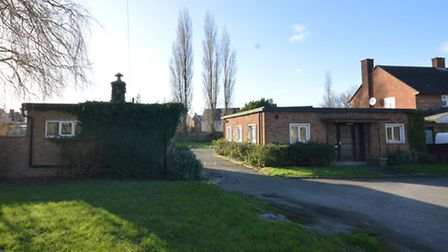 Papworth Everard's former police station to go to auction