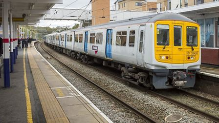 Thameslink have been dubbed the worst train service in the UK for a second time in a month