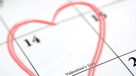 Home hunting this Valentine's weekend?