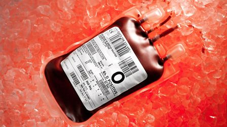 Is there light at the end of the tunnel for victims of the tainted blood scandal?