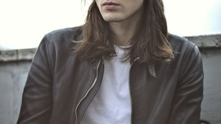 James Bay at Thetford Forest