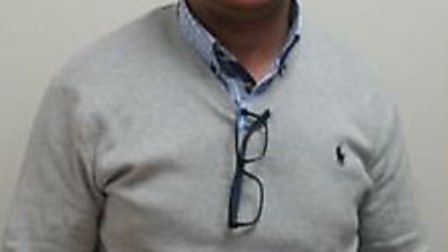 Aurelian Ramadan, 43, was sentenced to four months in prison after stealing a debit card and £500 fr