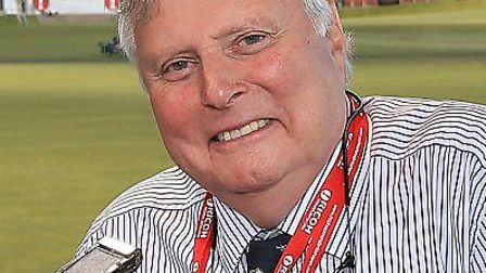 Peter Allis has been made honorary vice president at Centurion Club. Picture: GETTY IMAGES