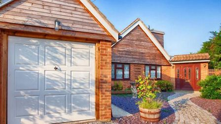This home is available for viewings in St Albans