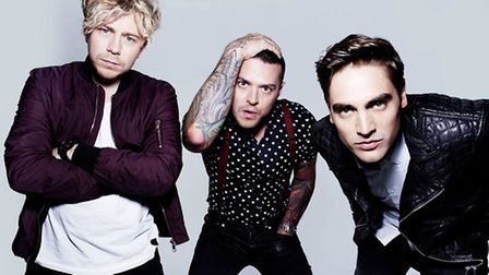 Busted have announced a date for Newmarket Racecourse