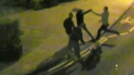 CCTV of assault shown at licensing review for Cromwell's Bar and Cafe in Huntingdon