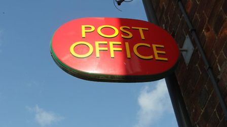 A Harpenden pensioner, 77, has been told to redeliver misposted mail.