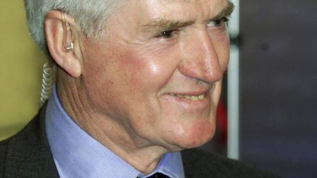 File photo dated 08/06/01 of the former Conservative Party Chairman Lord Parkinson, whose family has