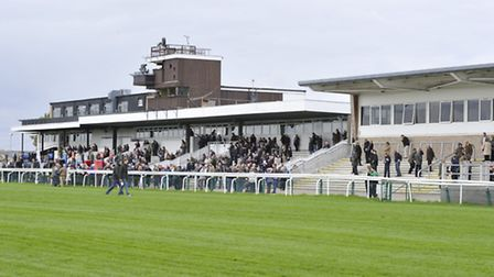 The Queen could have a runner at Huntingdon Racecourse on Friday.