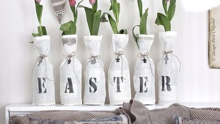 Easter is on the horizon - but the world of property won't suddenly stop