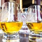 The newly-formed St Albans Whisky Appreciation Society will meet once a month, starting on March 3 a