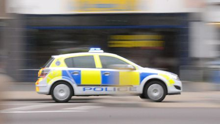 The woman was attacked in Melbourn Road