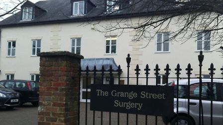 Grange Street Surgery in St Albans performed best of all surgeries in the district in a recent GP pa