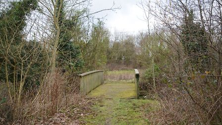 Colney Heath offers trails and walking routes through the Herts countryside