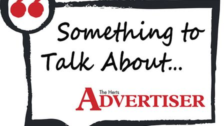 The Herts Advertiser has launched a campaign with the charity