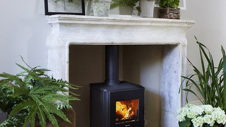 The Morso 1418, from £1,183, available from morso.co.uk (PA Photo/Handout)