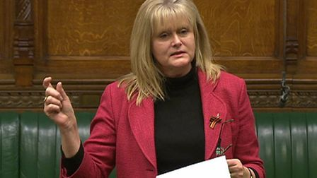 St Albans MP Anne Main voted for the cuts to disability benefit