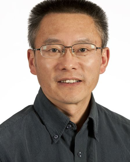 Rothamsted Research scientist Dr Jing-Jiang Zhou has been studying bed bugs