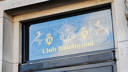 The incident occured at Club Batchwood