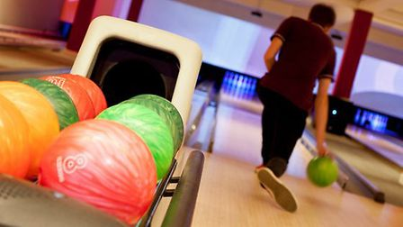 Basement Lanes tenpin bowling offers five lanes to hire and is great for parties.