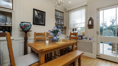 This home has been beautifully looked after and is in a prime location