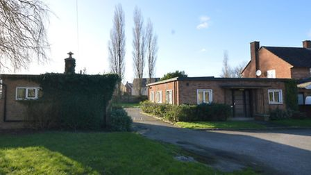 Papworth Everard's former police station went under the hammer