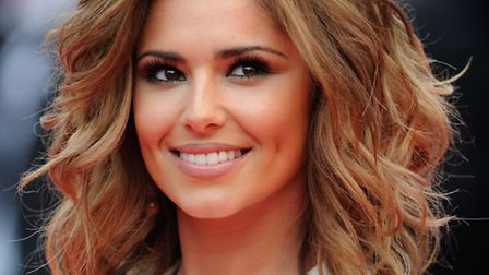 Might Cheryl convince Liam to move into her home in Radlett? (Michael Buckner/Getty Images)