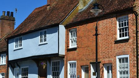 St Albans house price up against car price